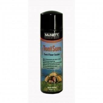 McNett TentSure 250 ml - Imprägnierer für Zeltböden und Regenbekleidung