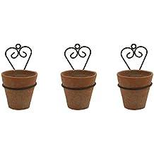 Suchergebnis auf Amazon.de für: Blumentopf für die Wand Hänge ...