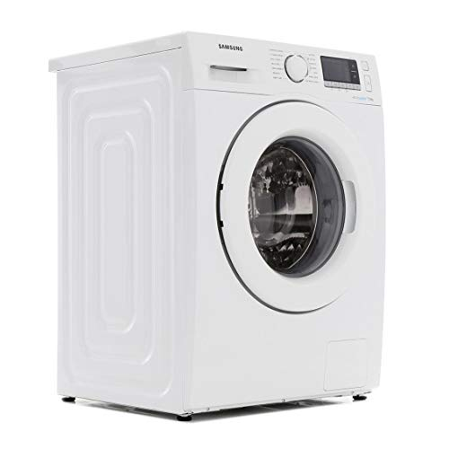 Samsung WW70J5556MW White 1400 Spin 7kg Washing Machine