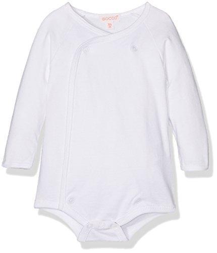 Gocco Baby-Jungen Body S71iylca903