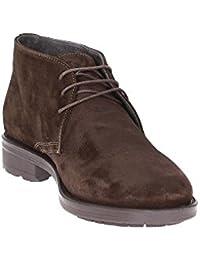 Lumberjack - Lumberjack Cambridge Zapatos Hombre Marròn CE002 - Marrón, 45