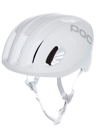 POC Ventral Spin Helmet hydrogen White matt Kopfumfang M | 54-60cm 2019 Fahrradhelm