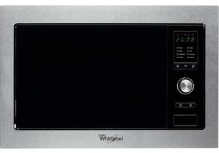 Whirlpool AMW 160/IX Integrado 25L 900W Acero inoxidable
