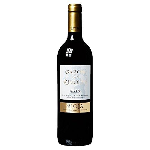 Barón De Rivolta - Vino Rioja Joven, 75 Cl