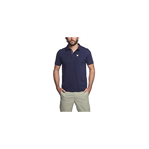 BARTLEY DARK NAVY - POLO UOMO XL Navy - AIGLE
