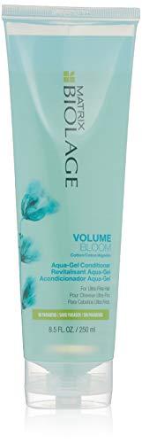 Matrix Biolage Volume Bloom Aqua-Gel Conditioner, 1er Pack (1 x 250 ml)