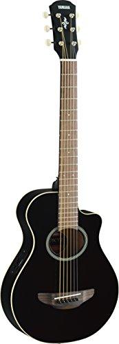 Yamaha GAPXT2BL Elektro-Akustische Gitarre