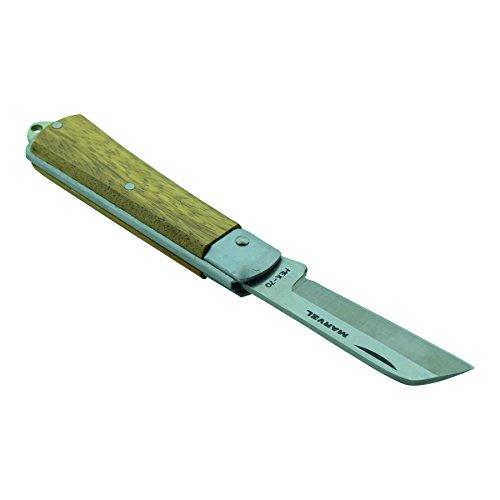Kabelmesser Klappmesser Kabel Abisolierungs Abmantelungs Messer Abisolierer Elektriker Profi High Quality