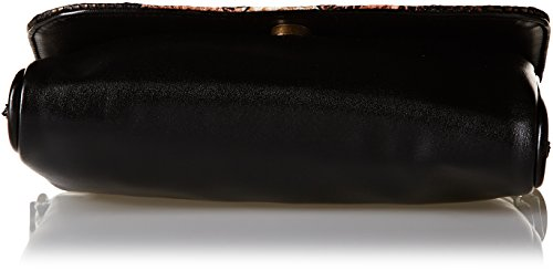 Lollipops Yatch 22250, Borsa a spalla donna Marrone (Marron (Rust))