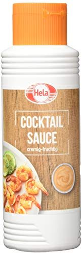 Hela Cocktail Sauce, 1er Pack (1 x 300 ml)