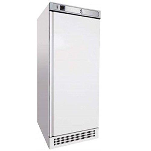 Armoire froide négative 400 L blanc - Porte Pleine