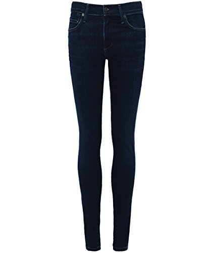 Citizens Of Humanity Skinny (Citizens of Humanity Damen Rakete High Rise Skinny-Jeans 29 Galaxie)