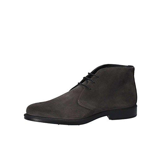 Enval 8884 Ankle Man Grau