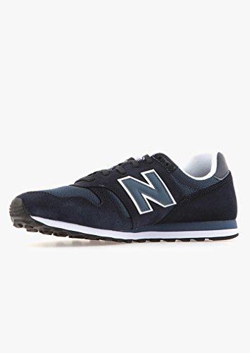 New Balance ML373 D Herren Sneakers Navy