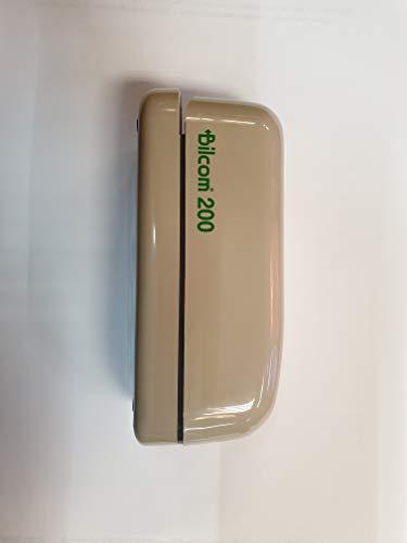 Grapadora eléctrica a pilas Bilcom 200 punto 10