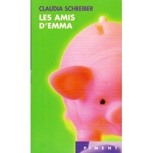LES AMIS D'EMMA