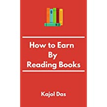 How to Earn by Reading Books (English Edition)