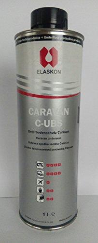 Elaskon 50121195 Caravan-Unterbodenschutz
