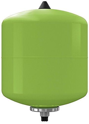 Reflex Membran-Druckausdehnungsgefäß refix DD grün, 10 bar 18 l 7308300