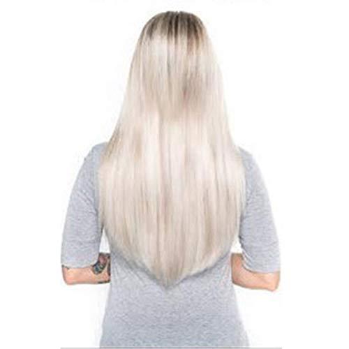 RemeeHi Haarverlängerung, 150g18inch, 27/613#