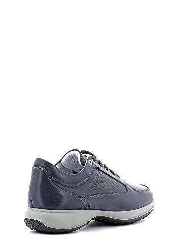 Igi&Co 7693 Sneakers Man Bleu