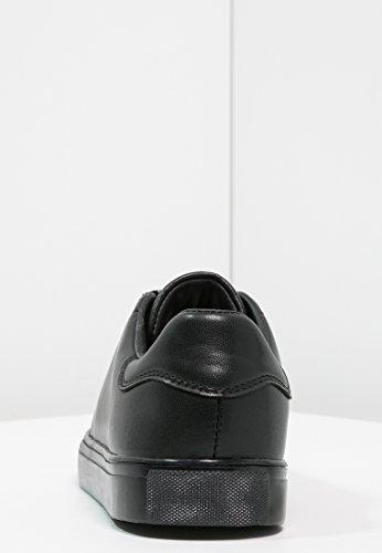 EVEN&ODD Sneaker Damen Weiß, Silber, Rosa-Nude o. Schwarz, uni