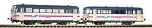 Piko - Locomotora para modelismo ferroviario G Escala 1::22.5 (37303)