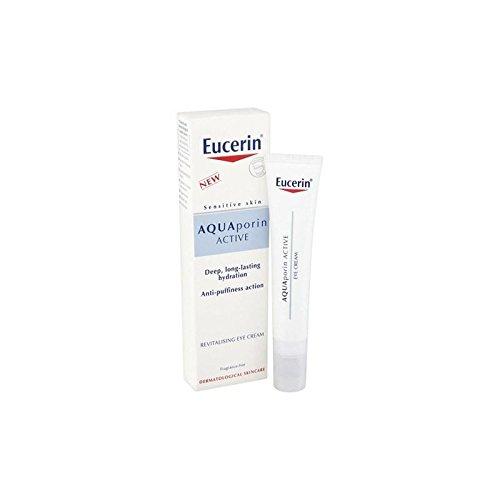 Eucerin Aquaporin attivo Rivitalizzante Crema contorno occhi
