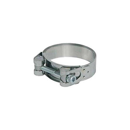 Collier Echappement Inox 60>63mm/25mm