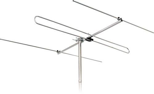 fm antennenkabel SKT TAK03 3 Elemente UKW-Richt-Antenne FM
