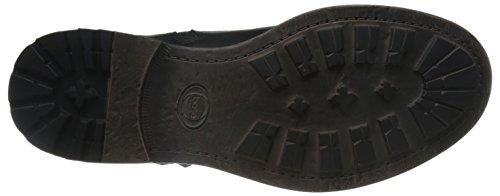 Chaussures Base London Noir