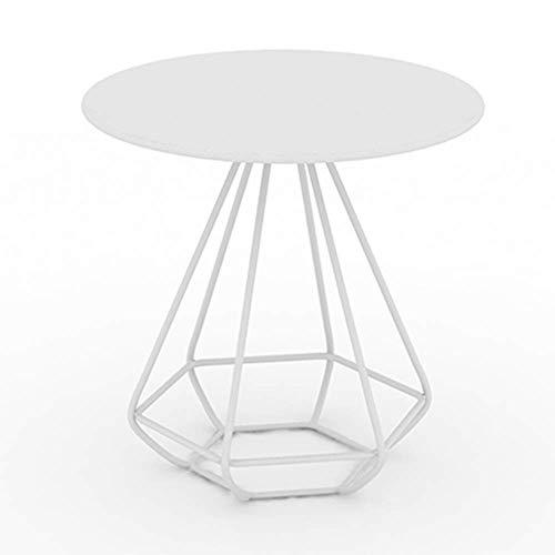 Folding Table Nan Couchtisch Nordic Wohnzimmer Esstisch Runde Couchtisch  Einfache Moderne Verhandlung Balkon Kleiner Runder Tisch