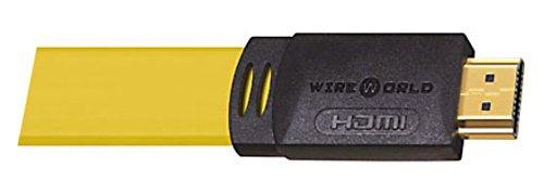 Wireworld Chroma 7 HDMI-Kabel 2.0M -