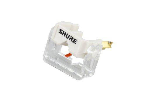 SHURE N44-7 stilo di ricambio (originale) per testina SHURE M44-7