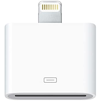 Apple Lightning auf 30-Pin Adapter