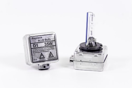 Preisvergleich Produktbild Seitronic® 1X D1S Xenon Brenner in Diamond White für Audi, VW, BMW, Mercedes uvm. - Xenon Lampe, Xenon Birne, Xenon Bulb, Ersatzbrenner