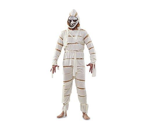 HALLOWEEN KOSTÜM MUMIE, GRÖßE - Mumie Kostüm Boy