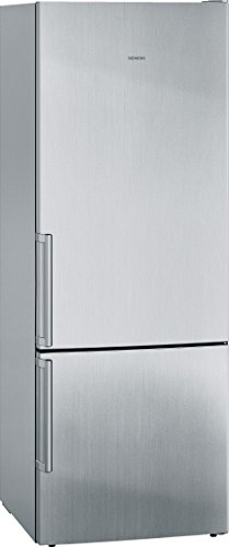 Siemens KG58EBI40 iQ500 Kühlschrank / Kühlteil 377 L / Gefrierteil 118 L