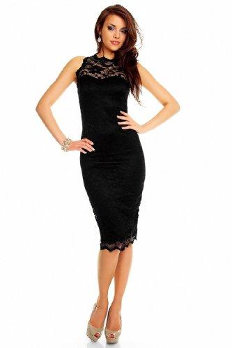 Fashion - Robe - Femme Small Noir - Noir