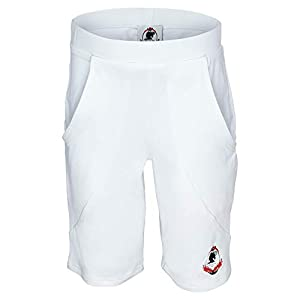 Devil on the Court Jungen Tennis Shorts Winimar II