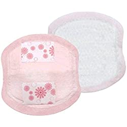 Mee Mee Ultra Thin Super Absorbent Disposable Nursing Breast Pads (80+16 = 96 Pieces)