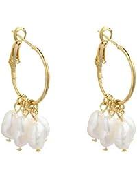 3f39796782b1 Amazon.es  perlas barrocas - Último mes  Joyería