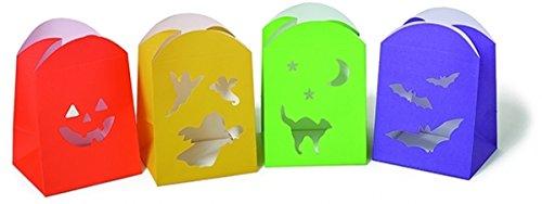 Paper+Design LichttütenSet ´Halloween´ 4037698052833