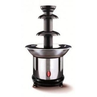 CF HomeEdition Fontaine de chocolat, MINI PREMIER, 320 mm de hauteur