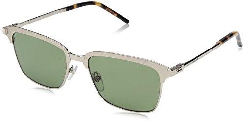Marc Jacobs Herren MARC 137/S DJ GM0 55 Sonnenbrille, Smsgld Gold/Green,