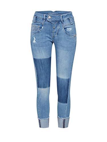 Gang Damen Jeans Marge Blue Denim 29