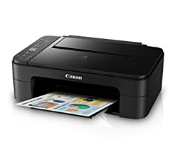 Canon PIXMA E3170 Ink All-In-One Printer ( WiFi )