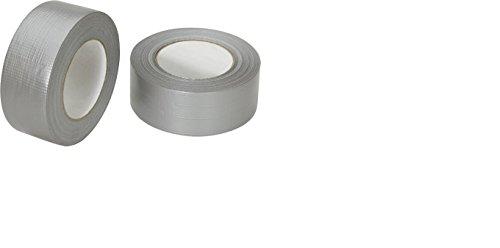 Profi Gewebeband 50 m x 48 mm 'Ultra Strong' Silber (24) - 3