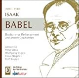 Isaac Babel - Budjonnys Reiterarmee und andere Geschichten