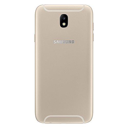 Samsung Galaxy J7 Smartphone débloqué 4G Or
